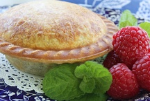 Dessert - Pies
