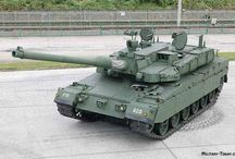 TANK BLACK PANTHER COREA