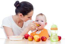Diversificarea alimentatiei la bebelusi