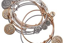 Alex and Ani - I'm obsessed / by Bethany Baar