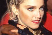 ICON: Madonna / by Mario Artavia