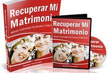 Como Recuperar Una Pareja /  Consejos eficaces para recuperar el amor de tu ex, novio, novia o pareja después de una crisis amorosa - http://comorecuperarunapareja.com