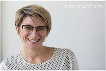 Profile Portraits Women