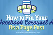 Facebook Hints and Tips