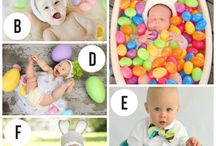 Easter photography Ideas.
