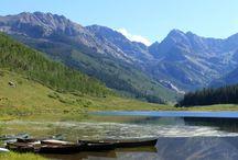 Colorado vacation ideas