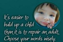 Make your child responsible / if you want your children keep their feet on  ground put some responsibility on their shoulder