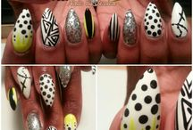 Nail Art / by Model Savings Blog