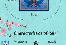Spirituality & Healing