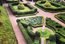 Chillingham Gardens