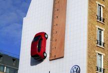 Pubs VW around the world