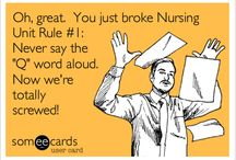 Only nursing...