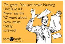 The life of a nurse