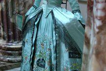 baroc dresses