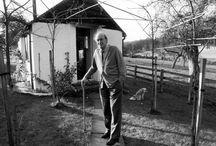 Retreats and summerhouses