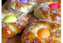 Bread / Homemade goodness.