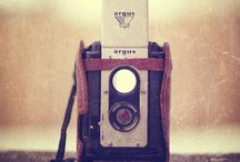 PHOTOGRAPHY: TTV / TTV stands for Through The Viewfinder. This is a fun form of photography using vintage cameras. I have an Argoflex75.