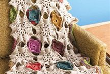 Knit. Crochet. Inspired.