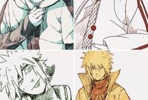 Minato (amor, vida, melhor pessoa, inspiração, etc)