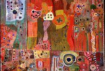 Aboriginal Artwork of Australia