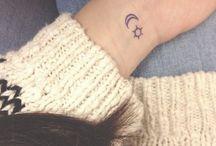 Tatt Bank / Tattoo Inspiration