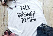 Disney World Style