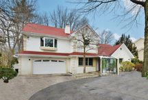229 RIVEREDGE RD TENAFLY, NJ 07670 LISTED BY JOSHUA BARIS PROMINENT PROPERTIES SOTHEBY'S INTERNATIONAL REALTY