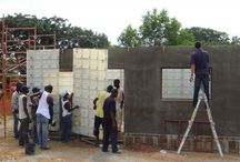 Low Cost Housing / Low Cost Housing - moladi low cost house building system - low income housing www.moladi.com #LowCostHousing