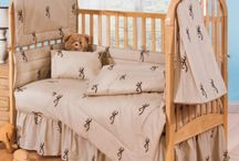 Nursey: Cabela's-inspired / Expecting a new member to the family? Get to decorating with Cabela's inspired ideas for the new nusery! / by Cabela's