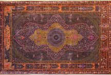 Luxury Rugs From Around The World / The most luxurious, finest, hand-woven rugs that in exist on earth