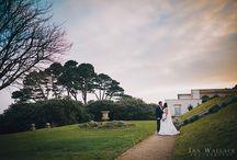 Fowey Hall, Cornwall