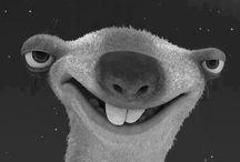 só sorriso