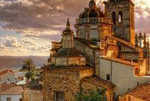 Travel Wishlist - Spain