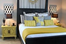 master bedroom design and color