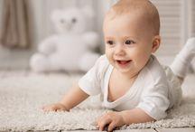 Child & Infant Health / Children and Infant Health Topics