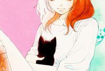 girls - manga