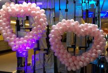 Plesova dekorace / #dekorace#balloon#decoration#ples#plesovavyzdoba#plesovadekorace#balonky