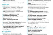 Checklisty dla rodziców / Listy i zestawienia artykułów dziecięcych na różne okazje. Pomogą w organizacji przy małym dziecku.