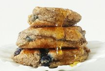 Pancakes & Crepes