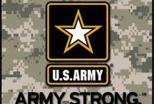 To honor my 2 Army sons / Honoring Jordan and Jeff / by Suzanne Fordell Terrell