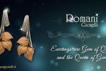 Romani OroSeta / Collezione Romani OroSeta