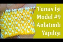Tunus örgüsü