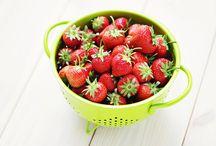 Zdrowie na talerzu / zdrowe i smaczne jedzenie