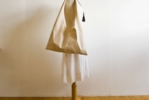 Craft: Bags & Scarves / by o my soul
