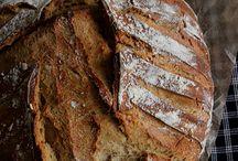 Breat / Chléb,pečivo