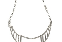 Silver Story  / Spring is all about silver- see some of our favorite silver moments by Paige Novick.  All items available for spring.  www.paigenovick.com