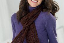 Favorite Crochet Patterns / Some of my favorite crochet projects