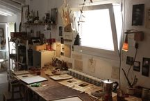 Cool Maker Spaces
