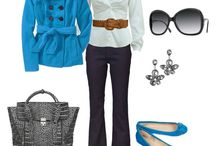 My Style / by Ellen Marts