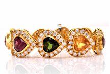 Antique Bracelets / Antique, Estate and Retro Bracelets.